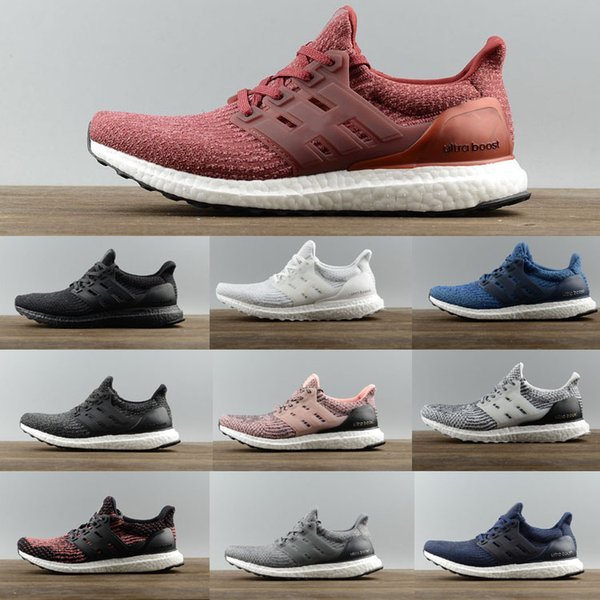 Sizing for the Ultra Boost 3.0 compared to 2.0 and RC : Sneakers