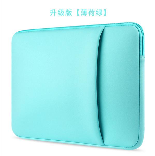 HOT Neoprene Ultrabook sacoche pour ordinateur portable Etui sac pour mac book Pro 14 / Retina11air protecteur de 14 pouces pour macbook