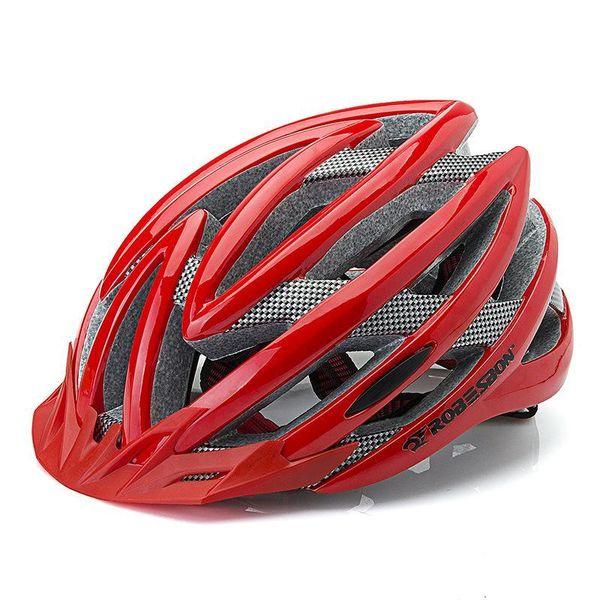 2017 hohe Qualität Fahrradhelm Reithelm One Forming Mountainbike Helm [importiert EPS Helm]