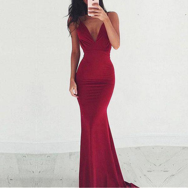 Seductive Evening Dresses