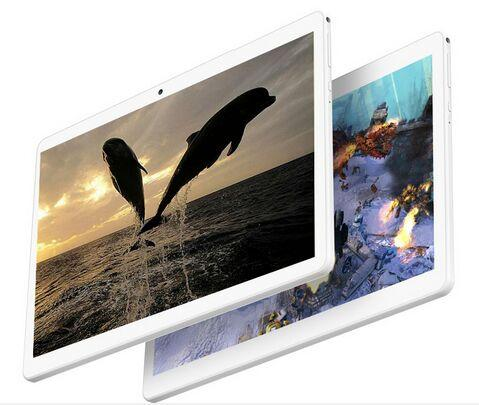 tablet 4g lte android 6.0 tablet pc tab pad 10.1 pouce ips octa core 4 GB RAM 32 GB ROM Double Carte SIM LTE FDD Appel Mobile phone
