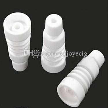 Der keramische Nagel der neuesten domeless keramischen Nagels 14mm 18mm wir haben auch den Titanagel gr2 DHL geben frei