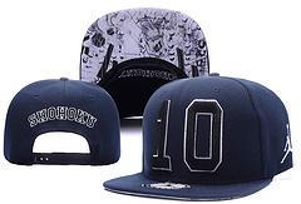 CAYLER & SONS Caps Hats Baseball cap SHOHOKU Snapbacks HatS Baseball Caps Adult baseball Cap spacejam snapbacks Acceap Mix Order bone gorras