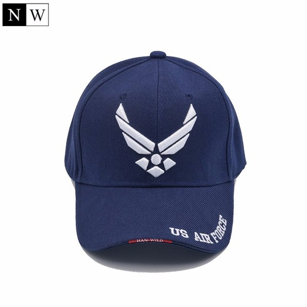 US Air Force One Mens Baseball Cap Airsoftsports Tactical Caps Outdoor Navy  Seal Army Cap Gorras da120b64bfdf
