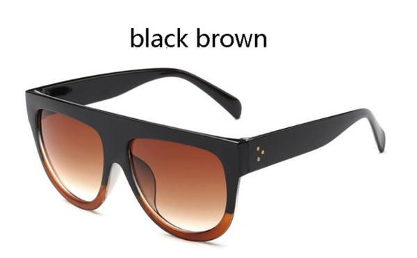 siyah kahverengi