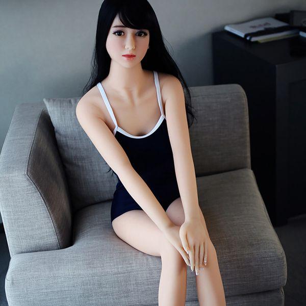 Asian female porn