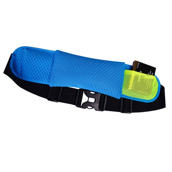 19e9d14f2b0f 2019 Running Belt Workout Fanny Pack Running Bag Waist Pack For Iphone  Money Travelling Mountaineering Fishing Cycling From Eforhair, &Price; | ...