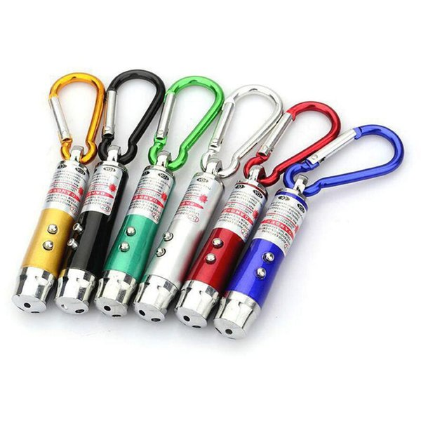 mini key chain lights