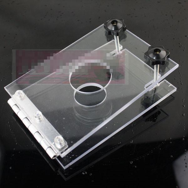 Triturador de Bola testículos Dispositivo CBT Bondage Engrenagem BDSM Tortura Board Escroto Grampo Brinquedos Adultos Do Sexo para Homens