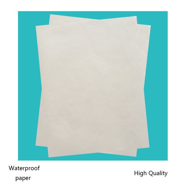 proper paper anti-counterfeiting printing types cotton linen paper pass the pen test high quality hot sale in US
