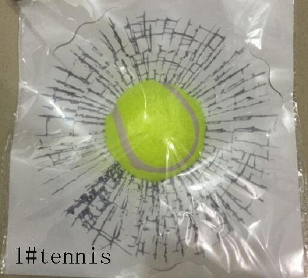 1 # tennis