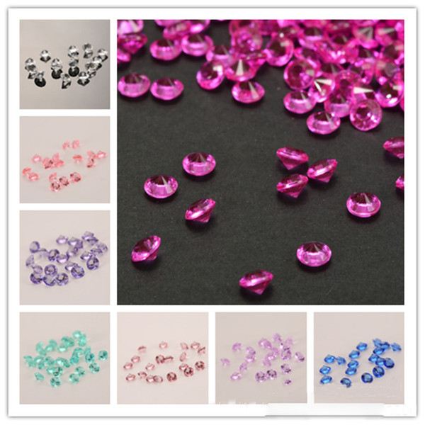 Crystal Beads Small 5mm Twinkling Birthstone Floating Charm DIY Glass Floating Locket Accessories Loose Spacer Bead Bracelet Beads
