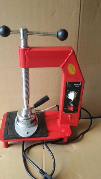 SK200 model High-quality Automatic constant temperature Timed 220V tire vulcanizing machine