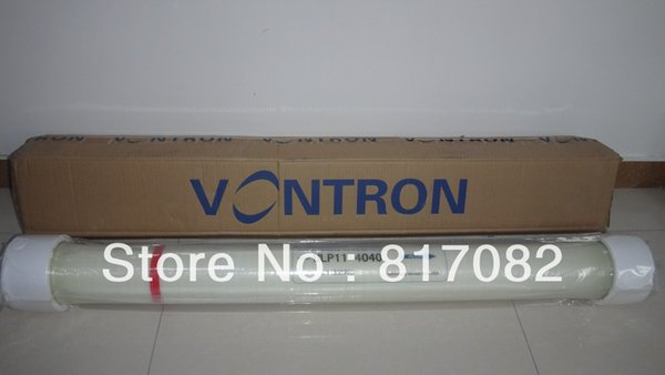 best selling On sale VONTRON Reverse Osmosis Membrane Ultra Low Pressure RO Membrane ULP11-4040