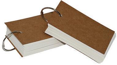 top popular DHL Free shipping 500Pcs lot 30mm Book Hoop Binding Rings Binder Hoops Loose Leaf Ring Scrapbook Album DIY keyring 2021