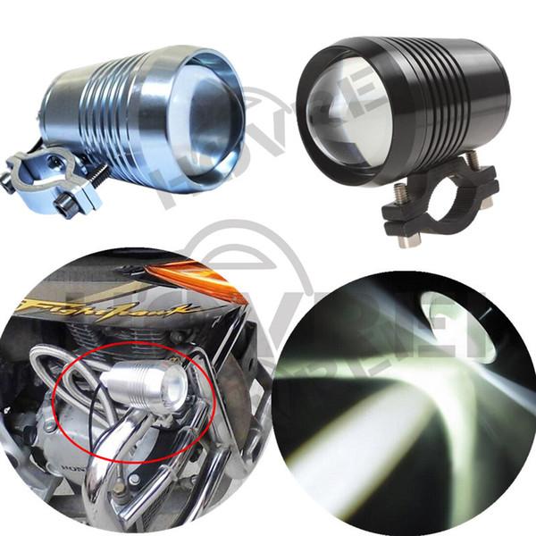 Grosshandel Heisser Verkauf 30 Watt 1200lm Motorrad Led Scheinwerfer Scheinwerfer Led Laser Nebelscheinwerfer Lampe Fur Moto Auto Fahrrad Licht Von