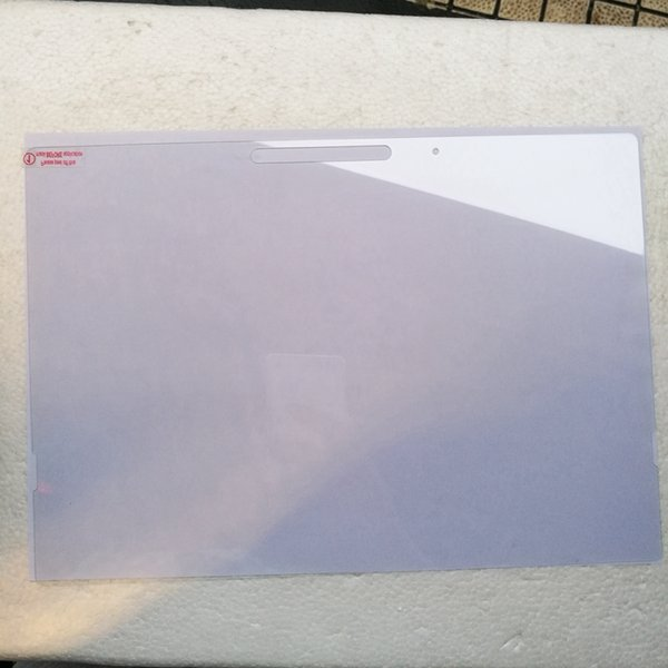 Venda por atacado- 10pcs protetor de tela de filme de vidro temperado para Asus Transformer 3 Pro T303 Tablet + toalhetes de limpeza NO caixa de varejo