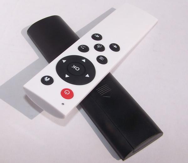 10 stücke FM4S 2,4G wireless mini fernbedienung controller tastatur gamepad air fly maus für uniiversal PC und Android gerät