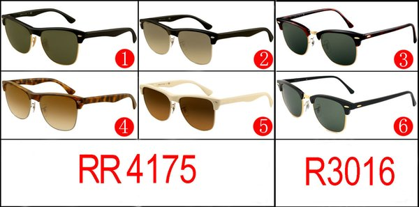 Hottest Cheap Sunglasses for Men and Women Cycling Driving Sun Glass Brand Designer Sunglasses Eyeglass Factory Price A+++ 6 Colors