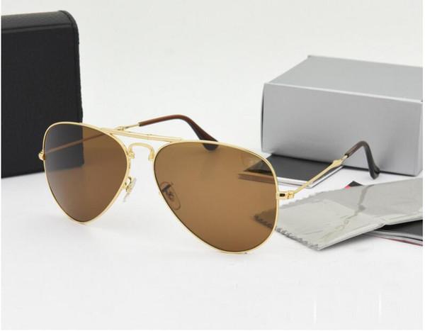 Top quality Folding Sunglasses glass Lens glasses Mens brand designer Sun glasses unisex Sunglasses Women's Folding glasses glitter2008