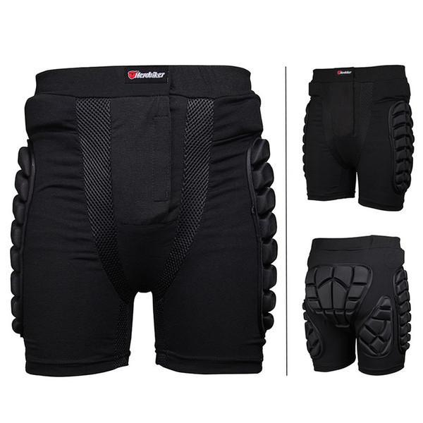 NEW Unisex Ski Snowboard Skating Skateboard Protective Gear Hip Butt Pad Extreme Sport DH MTB Bike Protection Armor Short