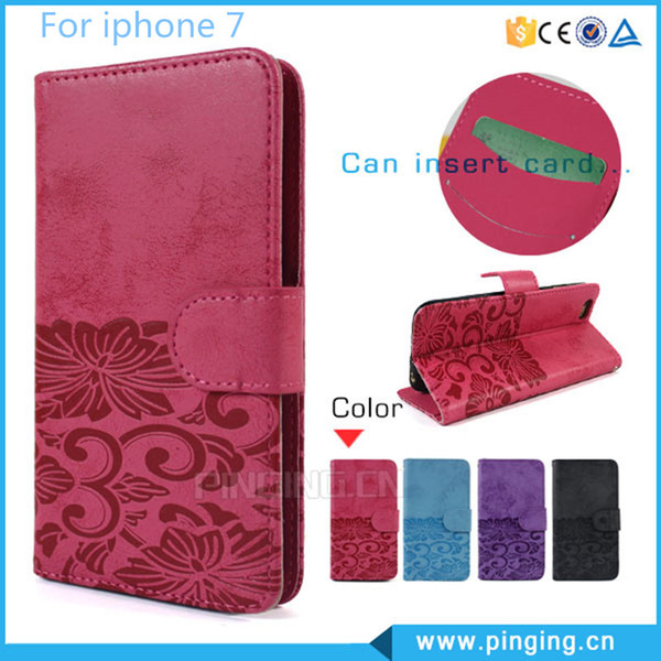 Wallet Flip PU Leather Mobile Phone Case For Alcatel Crave/ Pulsemix  Cricket For LG Harmony Cricket Designer Phone Cases Best Phone Cases From