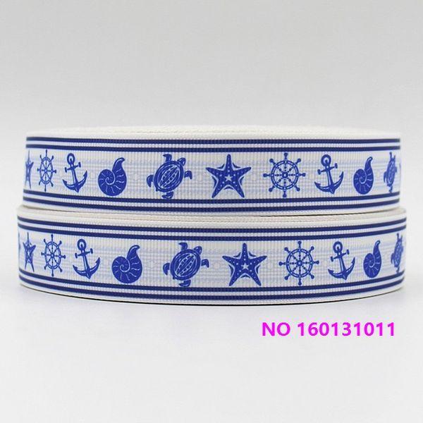 лента 7/8 дюймов 22 мм 160131010 мультфильм печатных grosgrain ленты 50yds / рулон бесплатная доставка для оголовье волос галстук
