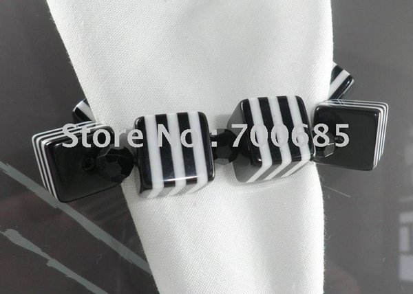 Wholesale- napkin ring/acrylic napkin ring/ sell