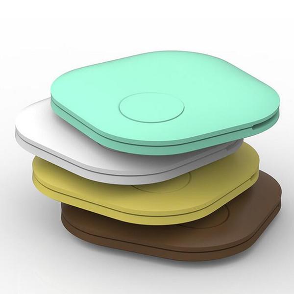 2017 Smart Finder Nut 3S Mini Tag Nut найти Bluetooth трекер активности локатор для кошелька ключевой телефон анти-потерянный сигнал тревоги для Android IOS телефон