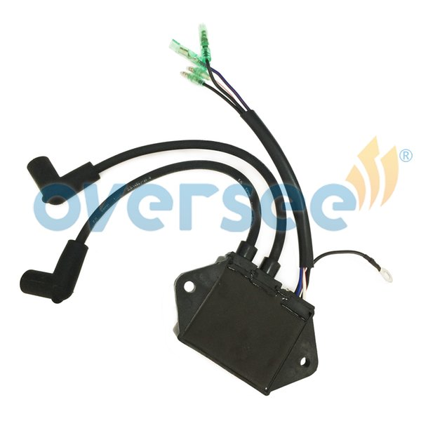 2019 OVERSEE 32900 96340 CDI Ignition Coil Replaces For 2 Stroke 25HP 30HP  Suzuki Outboard Engine DT25C 30C From Wls3176, $109 55 | DHgate Com