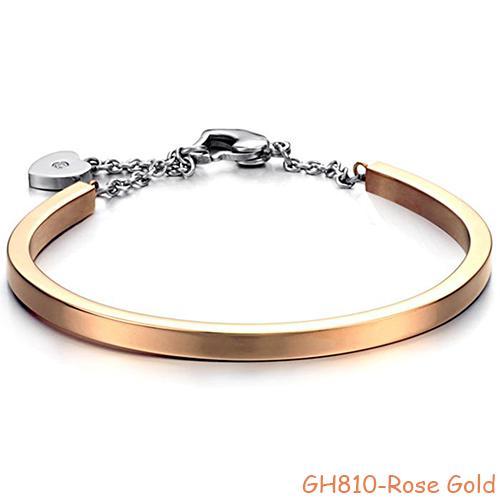 GH810-Rose Gold