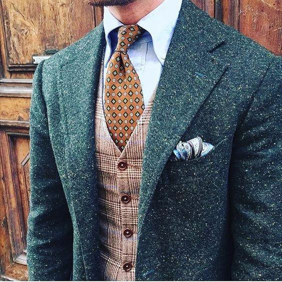 Vert De Style