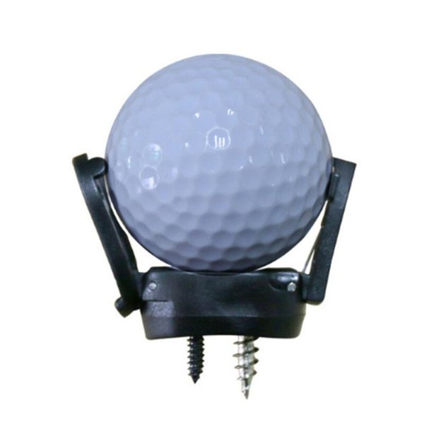 top popular Wholesales Golf Ball Pick Up Back Saver Claw Put On Putter Grip Retriever For Golf Sport Free Shipping 2019
