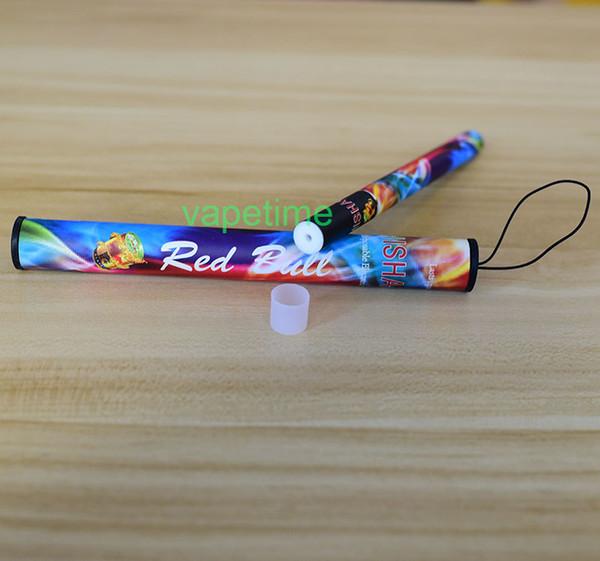 New Shisha Pens Disposable Electronic Cigarette Time Disposbale E Cigs 500 Puffs Various Fruit Flavors Hookah Pen 280mah Battery