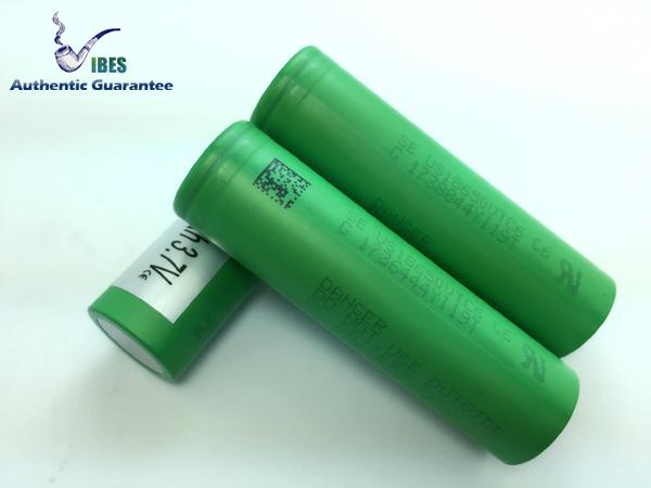 best selling Authentic Guarantee - Sony VTC6 C6 18650 Rechargeable Battery With 3000mah 30a Discharge Lithium Batteries For 18650 Ecig Box Vape Mods