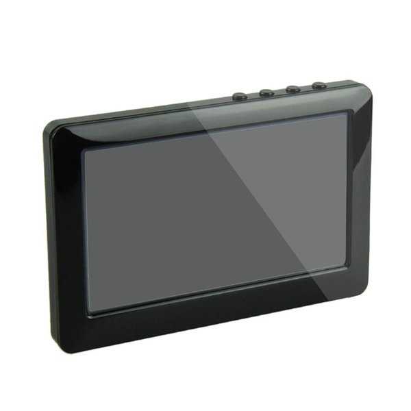 2017 Super High Quality Mp4 player 16GB 4.3 inch TFT Screen Mp4 Mp5 Player+TV out+Video+FM Fadio