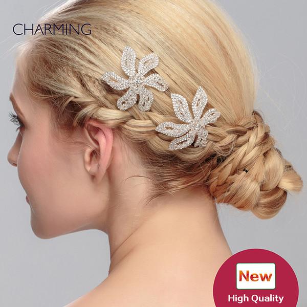bridal hair accessories unique hair accessories bridal tiaras crystals pearls hair bands and clips wedding flower hair vines