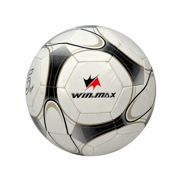 top popular Winmax Cheap PVC Soccer ball Football for soccer jersey Hot Sale Machine Stitched 2.0mm PVC Soccer Ball 2021