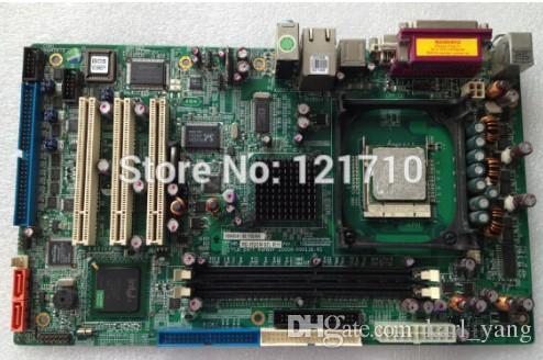 Motherboard 478 für Industrieanlagen 478 Sockel MB-852GM-SEL-R11 MB-852GM-SEL-R20 MB-852GM-SEL-R22
