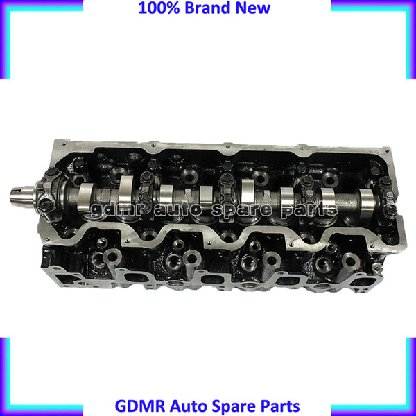 best selling Complete 2LT cylinder head assy for toyota Hilux 2400 HiAce Dyna 2446cc 11101-54160 AMC 909 156