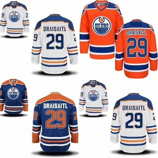cheap for discount 96ca5 f9eaf 29 leon draisaitl jersey for sale