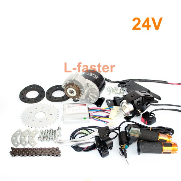 24V Twist kit