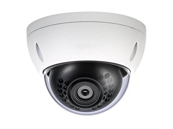 DAHUA IPC-HDBW1320E IP Network Camera IPC 3Megapixel HD Network Mini IR Dome Camera 2.8mm Fixed Lens IP67 SavvyPixel Day and night functiona