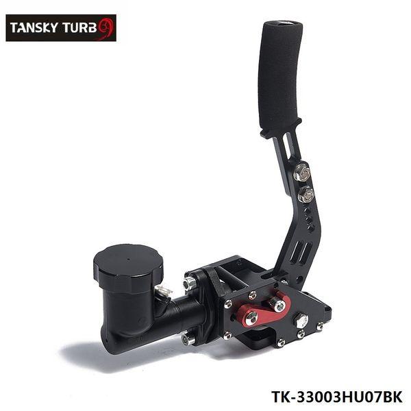 Tansky - Cylindre TK-33003HU7BK de réservoir d'huile en aluminium à commande hydraulique de frein de dérive de frein à main en aluminium de course hydraulique
