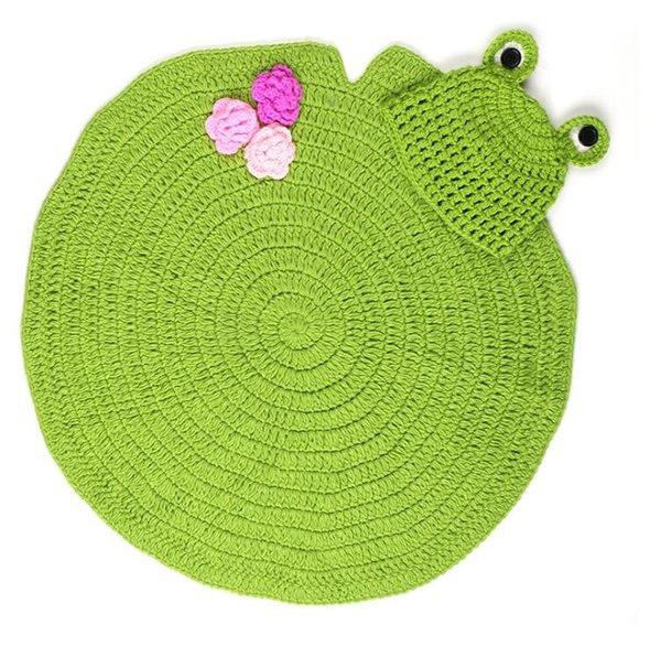 handmade winter frog boy kids knitted funny hats yarn crochet hats photo cltothing for 0-3M hats and blanket 5pcs/lot