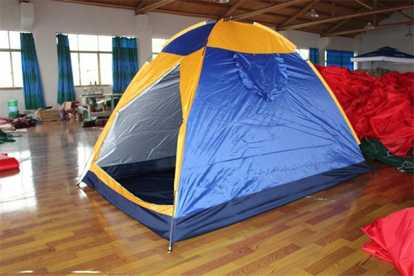 Outdoors Tents Need Hiking Camping Tents Outdoors Gear Shelters UV Protection Beach Travel Lawn Park Home 8 Persons Tent DHL/Fedex