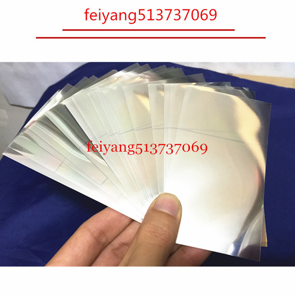 100pcs Original the first polaroider Polarization Film fit LCD seperation mirror film for iPhone 4 4S 5 5s 6 6s 7 plus 6p 6sp
