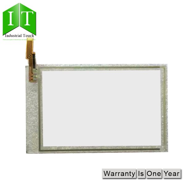 Original NEW EA EDIP240J-7LW PLC HMI Industrial touch screen panel membrane touchscreen