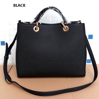 HOT big women bags MICHA KALL famous brand luxury lady PU leather handbags saffiano Designer saddle bags purse shoulder tote Bag Clutch