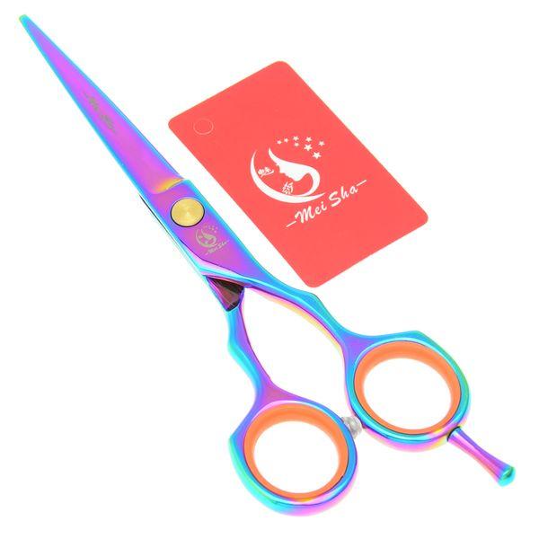 "5.5"" Meisha Hairdressing Scissors Hair Cutting Shears JP440C Salon Stainless Steel Shears Barber Styling Tools Sharp Edge Shears , HA0077"